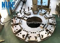 4 Pole Bldc Stator Coil Winding Machine Full Automatic Single Station