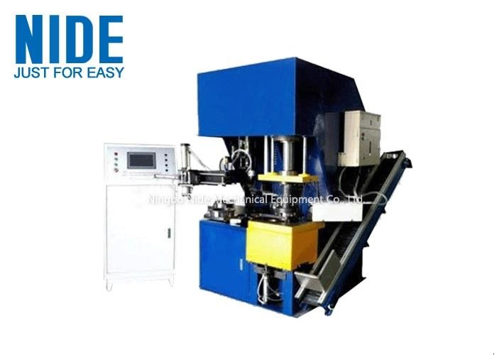 Armature Rotor die Casting Machine